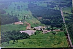 Excelente fazenda de 180 hectáreas em Santa Isabel na beira da pista leia o anuncio