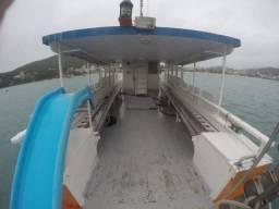 Barco para mergulho, pescaria , passeios