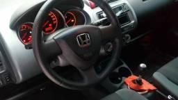 Vende se Honda fit 2005 top completo - 2005