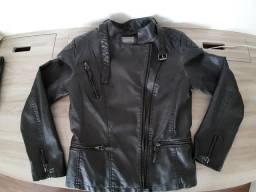 b35a561cc2 venda jaqueta de couro