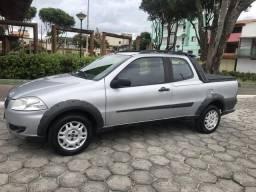 Fiat Strada 2010 Cabine Dupla - Aceito Troca - 2010