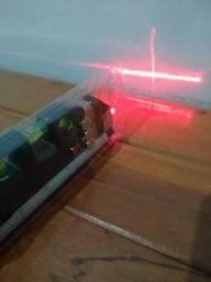 Nível a laser nova