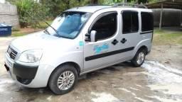 Doblô essence 1.8 2013 - 2013