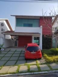 Alugo Casa Duplex com 3 Dormitórios em Condomínio no Parque Dez