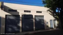 Salão Comercial para Venda em Presidente Prudente, VILA BRASIL, 1 dormitório, 2 banheiros