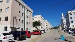 Apartamento à venda com 2 dormitórios em Bom viver, Biguaçu cod:395