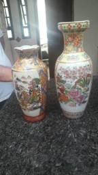 Vasos chineses