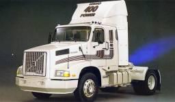 Título do anúncio: Defletor (aerofolio) Volvo NL / EDC 5x sem juros