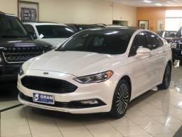 Ford fusion 2017/2017 2.0 sel 16v gasolina 4p automático - 2017