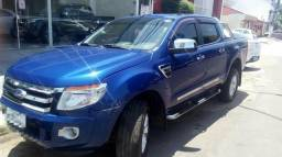 Ford Ranger - 2013
