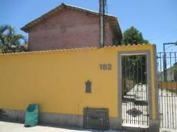 Porto Novo -Casa duplex 2qtos c/ suite Trav. Manoel Pita