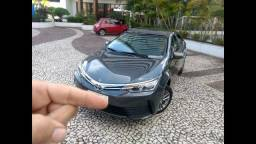 Toyota Corolla -1.8 Gli Upper - Automat - Novo - 2018