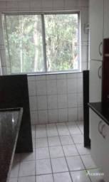 Apartamento com 2 dormitórios à venda, 51 m² por R$ 115.000,00 - Cidade Alta - Juiz de For