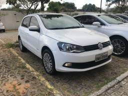 Gol 1.6 Itrend 2014