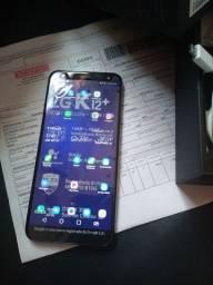 LG K 12+