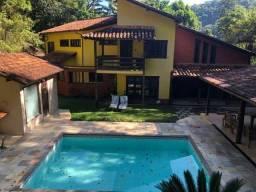 Casa para venda com 350 metros quadrados com 4 quartos em Itaipu - Niterói - RJ