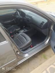 Honda Civic completo em perfeitas condiçãoes.