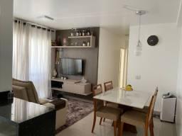 Apartamento 2 qt. suite, 62,5m², porcelanato 60x60, Jardim Atlântico/Faiçalville