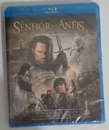 Blu-Ray Senhor dos Anéis: O Retorno do Rei