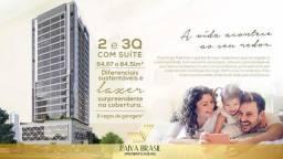 Lançamento/ Ipiranga Park