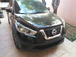 Nissan Kicks 1.6 16v (FlexStar) Automática 2020/2020/300Km/Documentada