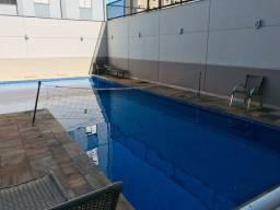 Apartamento no Edifício AquaBrasil