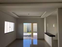 Casa com fino acabamento a venda no Setor Caldas Novas Goiás