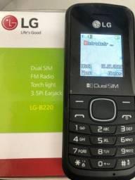 Celular LG-B220