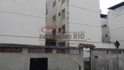 Olaria - apartamento 2qtos - Conjunto da PM