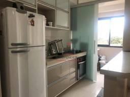 Apartamento à venda, 67 m² por R$ 239.000,00 - Jardim Luiza - Jacareí/SP