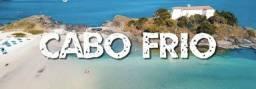 Vendo casa na praia de Cabo Frio