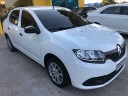 Renault Logan Autentique 1.0, Entrada apartir de R$2990,00+ 48X, confira