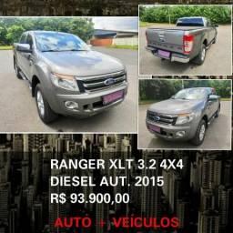Ranger 3.2 - 2015