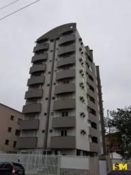 Apartamento à venda com 2 dormitórios em América, Joinville cod:SM78