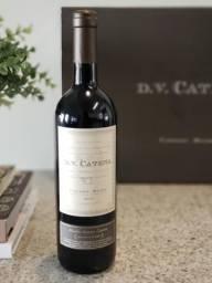 Vinho Tinto Argentino D.V Catena Cabernet/Malbec