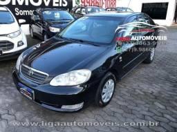 Usado, Toyota Corolla Xli 1.6 Aut 2007 Oportunidade comprar usado  Vila Velha