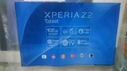 Tablet sony Z2 10 polegadas