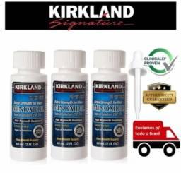 Barba falhada nunca mais!!!!!  Minoxidil Kirkland Signature 5%