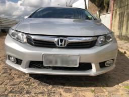 Honda Civic LXL Automático 2013