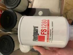 Filtro de combustível Fleetguard FS1280
