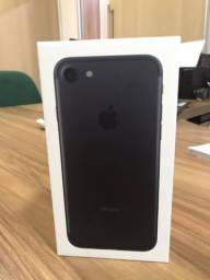 iPhone 7 32gb novo