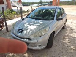 Peugeot 207 1.6 Rs
