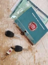 Fiat Strada Working 1.4 (Flex) (Cabine Dupla) 15/16