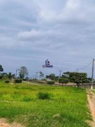 Terreno à venda por R$ 65.000 - Condomínio Espelho D'Água - Ji-Paraná/RO