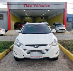Hyundai | IX35 | 2015 | AT | Extra | Loja Tião Veiculos Carpina PE)