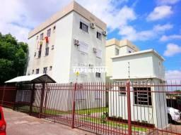 Apartamento à venda com 2 dormitórios em Noal, Santa maria cod:100149