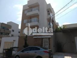 Apartamento para alugar com 2 dormitórios em Santa monica, Uberlandia cod:631545