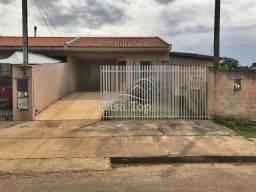 Casa à venda com 3 dormitórios em Uvaranas, Ponta grossa cod:3632