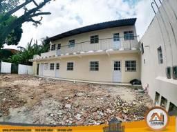 Casa de 72m² com 2 quartos para Locação, por R$800,00, Messejana