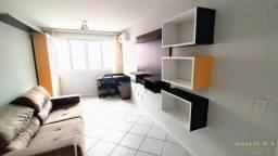 Apartamento para alugar com 2 dormitórios em Centro, Florianópolis cod:10827